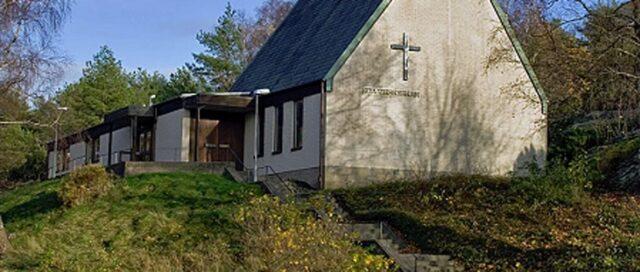 Gudstjänster och samlingar