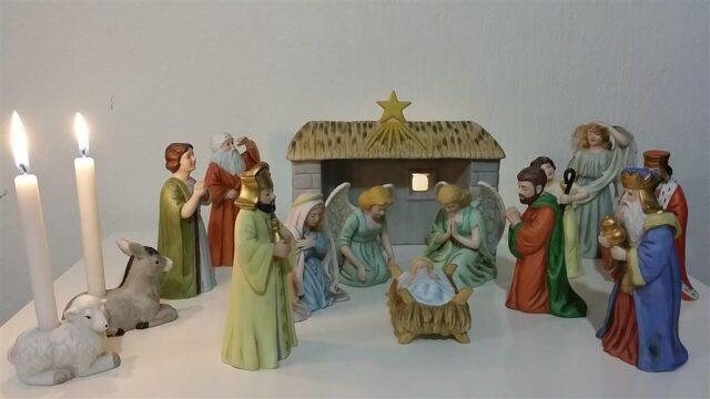 Gudstjänster i advent