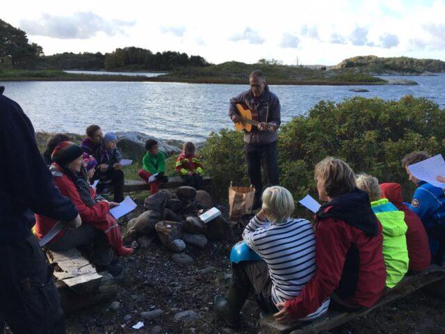 Hållbart liv i Stenungsund